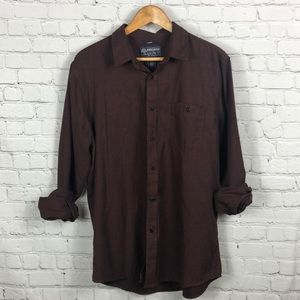 Men's American Rag Button Down shirt.